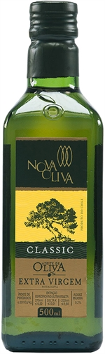 NOVA OLIVA Azeite de Oliva Extravirgem 500ml