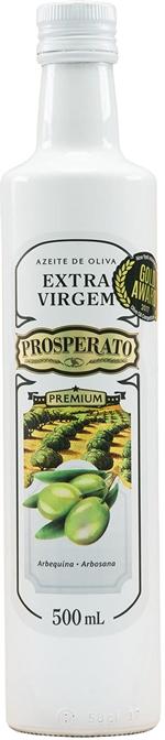 PROSPERATO PREMIUM Azeite de Oliva Extravirgem 500ml