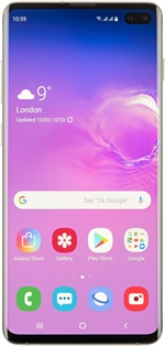 SAMSUNG Galaxy S10+ (512 GB)