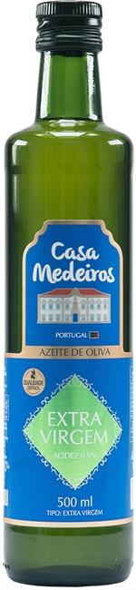 CASA MEDEIROS Azeite de Oliva Extravirgem 500ml