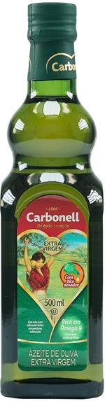 CARBONELL Azeite de Oliva Extravirgem 500ml