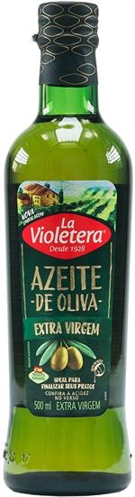 LA VIOLETERA Azeite de Oliva Extravirgem 500ml