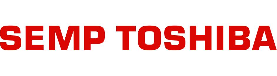 SEMP TOSHIBA logo