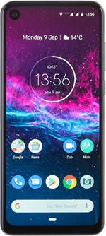 MOTOROLA ONE ACTION 128 GB