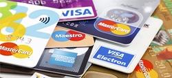 Rotativo do cartão de crédito chega a quase 750% ao ano, constata PROTESTE