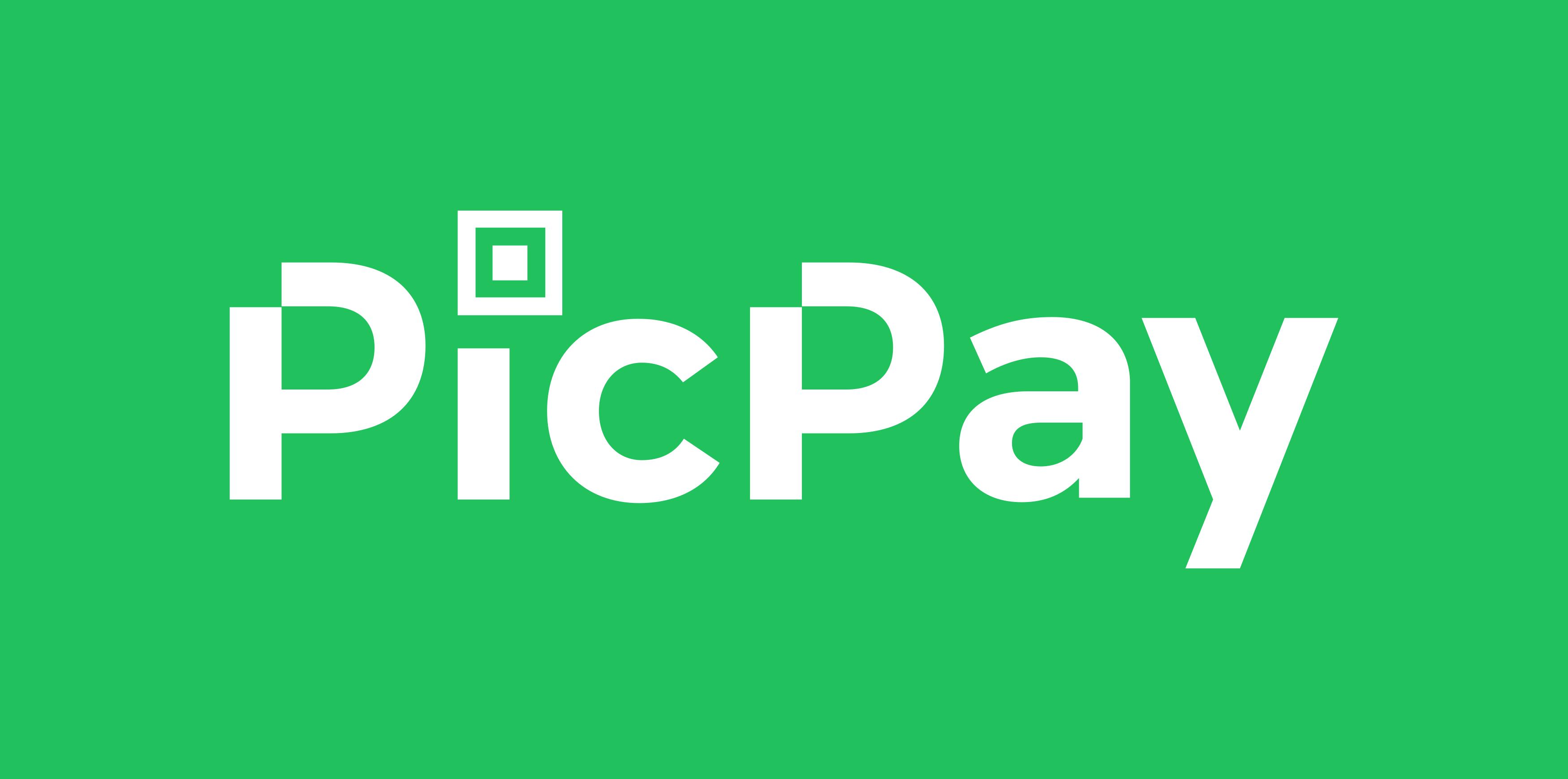 PicPay logo
