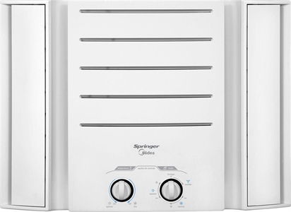 SPRINGER MIDEA QCI075BB