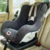 Como colocar o bebê conforto no carro
